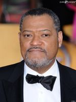 Photo Laurence Fishburne
