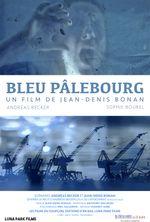 Affiche Bleu Pâlebourg