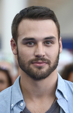 Photo Ryan Guzman