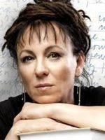 Photo Olga Tokarczuk