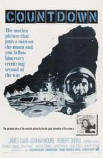 Affiche Objectif Lune