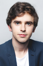 Photo Freddie Highmore
