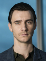 Photo Harry Lloyd