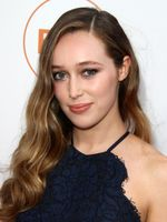 Photo Alycia Debnam Carey