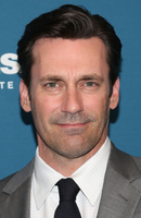 Photo Jon Hamm