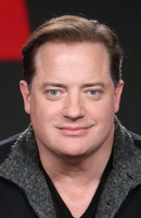 Photo Brendan Fraser