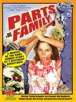 Affiche Parts of the Family