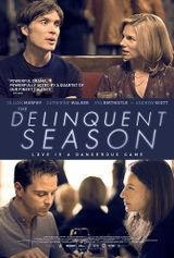 Affiche The Delinquent Season