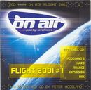 Pochette On Air Party Airlines: Flight 2001 # 1