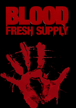 Jaquette Blood : Fresh Supply