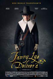 Affiche Fanny Lye deliver'd