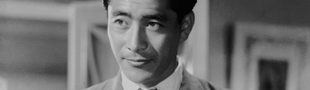 Cover Top 30 : Toshirō Mifune