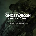 Pochette Tom Clancy's Ghost Recon Breakpoint (Original Game Soundtrack) (OST)