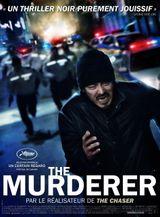 Affiche The Murderer