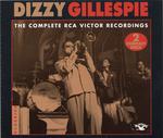 Pochette The Complete RCA Victor Recordings