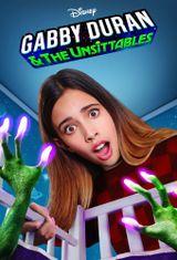 Affiche Gabby Duran & the Unsittables