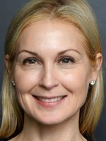 Photo Kelly Rutherford