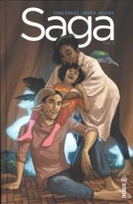 Couverture Saga, tome 9