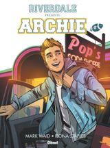 Couverture Riverdale présente Archie, tome 1
