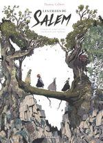 Couverture Les Filles de Salem : Comment nous avons condamné nos enfants