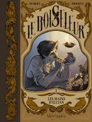 Couverture Les Mains d'Illian - Le Boiseleur, tome 1