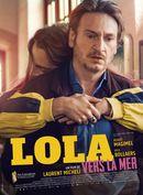 Affiche Lola vers la mer
