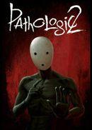 Jaquette Pathologic 2
