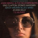 Pochette An Anthology of British Blues
