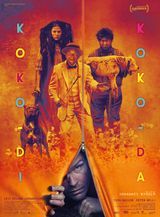 Affiche Koko-di Koko-da