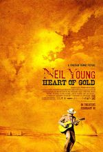 Affiche Neil Young: Heart of Gold