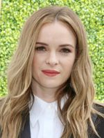 Photo Danielle Panabaker