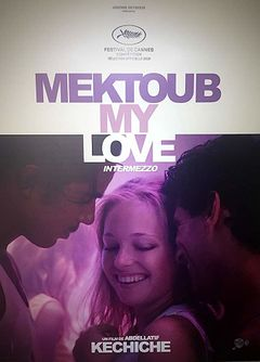 Affiche Mektoub My Love : Intermezzo