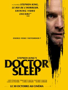 Affiche Doctor Sleep