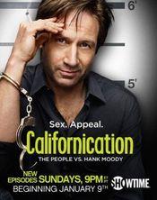 Affiche Californication