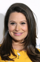 Photo Katie Lowes