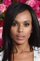Photo Kerry Washington
