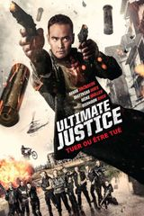 Affiche Ultimate Justice