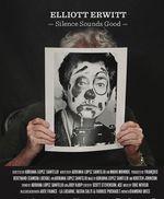 Affiche Elliott Erwitt - Silence Sounds Good