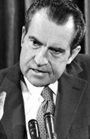 Photo Richard Nixon