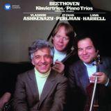 Pochette Piano Trios: Complete