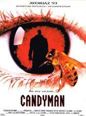 Affiche Candyman