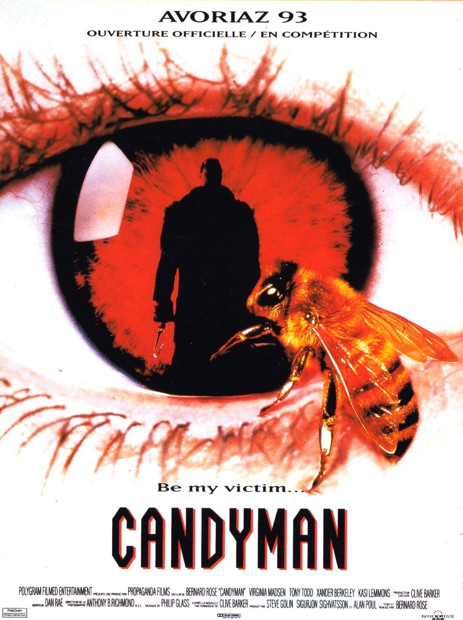 Votre top10 des films d'horreur Candyman