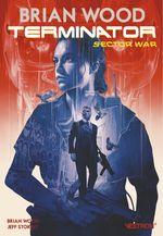 Couverture Terminator : Sector War