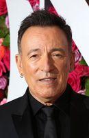 Photo Bruce Springsteen