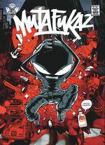 Couverture Dark Meat City - Mutafukaz, tome 1