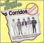 Pochette Corridos prohibidos