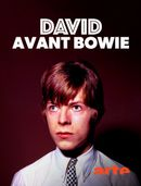 Affiche David avant Bowie