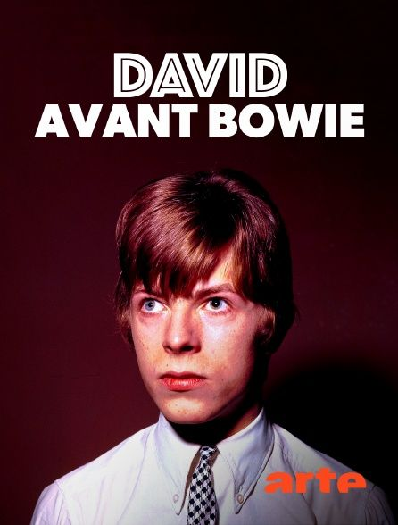 David avant Bowie (2019) - David Bowie: Finding Fame - Francis Whately - HDTV 720p - French