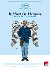 Affiche It Must Be Heaven
