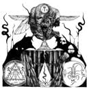 Pochette Typhomanteia: Sacred Triarchy of Spiritual Putrefaction